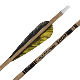 Gold Tip Traditional Carbon Arrows