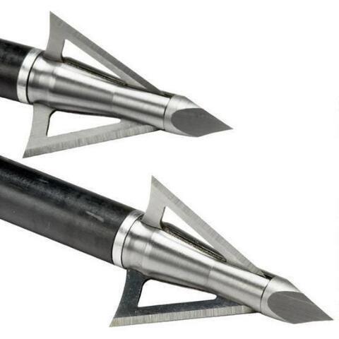 Excalibur Excalibur Boltcutter Broadheads 150 Grain (6-Pack)