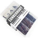 Lunkerhunt Stick Kit Drop Shot (18 Sticks) 3 Patterns