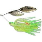 Northland Reed Runner Spinnerbait 1/2oz Chartreuse/Silver