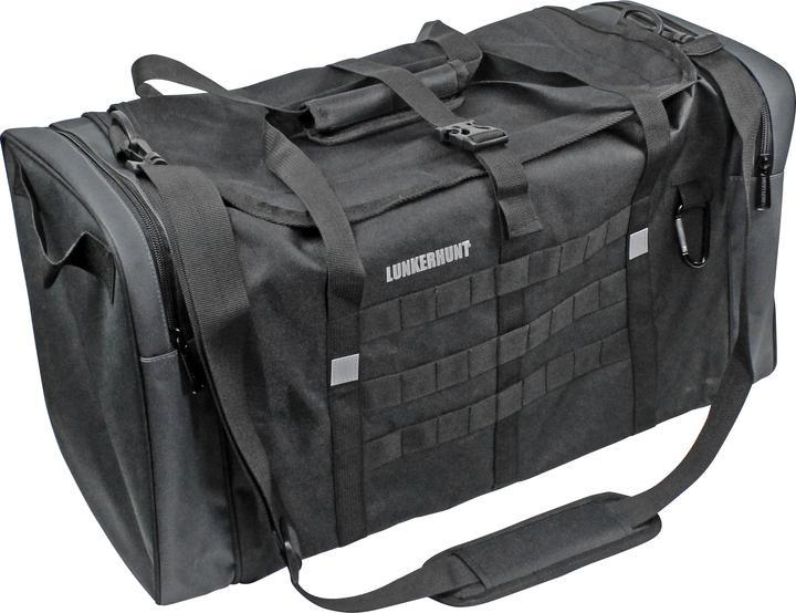Lunkerhunt Lunkerhunt LTS  Avid Duffel Bag Grey