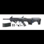 """Revolution Arms Titan Bullpup 12 Gauge 3"""" Chamber 20 """" Barrel Black/Blue Buttons"""