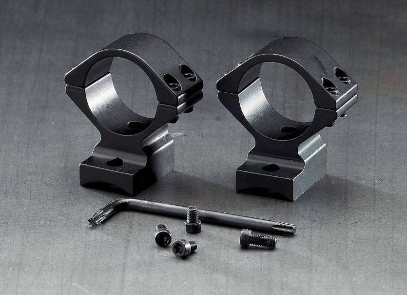 Browning Browning Scope Mounting Systems