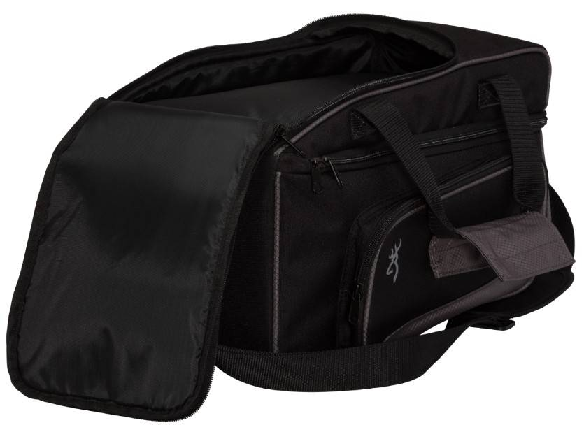 Browning Browning Flash Range Bag Grey