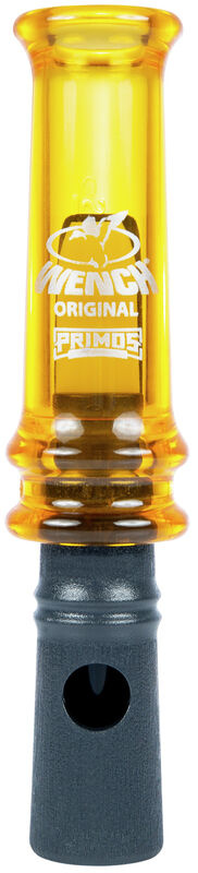 """Primos Hunting Primos """"The Original Wench"""" Double Reed Duck Call"""