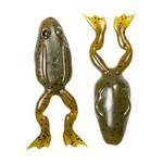 Lunkerhunt Finesse Frog (5-Pack) 1/4oz