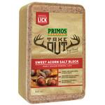 Primos Hunting Take Out Sweet Acorn Salt