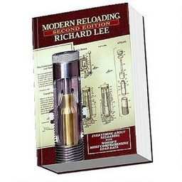 "Lee ""Modern Reloading"" by Richard Lee (Second Edition)"