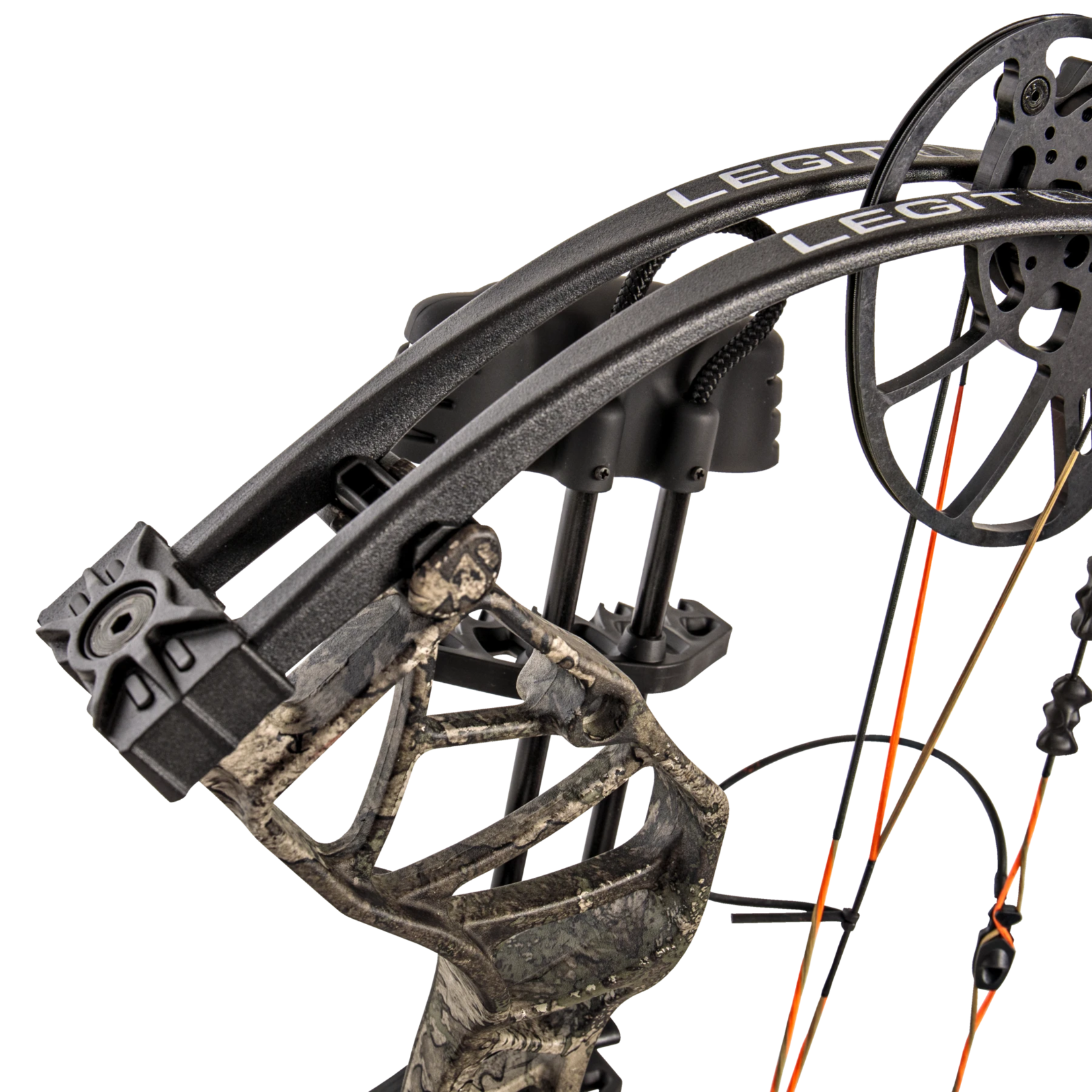 Bear Archery Legit RTH True Timber Strata - Right Handed
