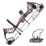 Bear Archery Legit RTH Muddy - Right Handed