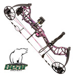 Bear Archery Legit RTH Muddy - Left Handed