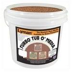 Lyman Turbo Tub O' Media (Tufnut)  18 lb