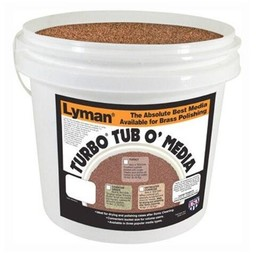 Lyman Lyman Turbo Tub O' Media (Tufnut)  18 lb