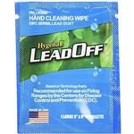 Hygenall LeadOff Non-Rinse Wipes