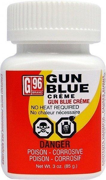 G96 Gun Blue Creme (3 oz.)