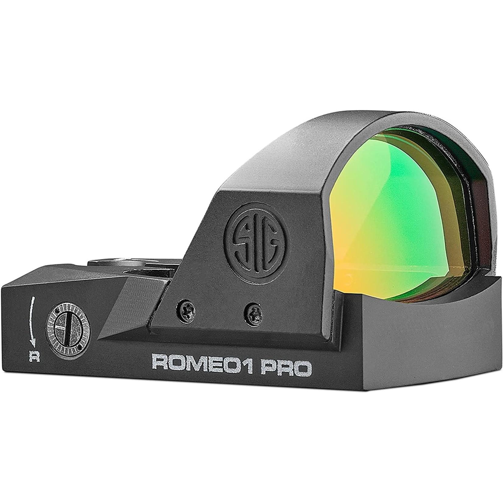 Sig Sauer Romeo 1 Pro 3 MOA Red Dot