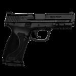 Smith & Wesson M&P9 2.0 9mm 4.25'' Barrel Black Finish