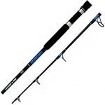 """Okuma Blue Diamond 8'6"""" Medium 2 Piece Rod"""