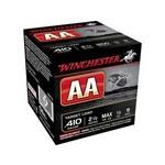 "Winchester AA 410 Gauge 2 1/2"" 1/2 oz #9 Shot Target Load (25 Rounds)"