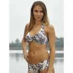 Wilderness Dreams Bikini Halter Top - 2XL - Naked North Camo