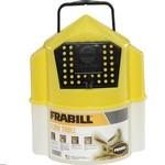 Frabill 4501 Flow Troll Buckut 6Qt