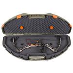 Flambeau Outdoors Premium Advanced Foam Set Compound Bow Case OD Green