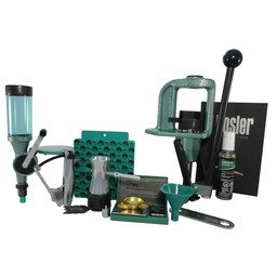 RCBS Explorer Reloading Kit