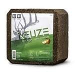 Hunter's Specialties NFuze Apple Flavored Salt Block 25lbs