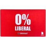 TekMat Zero Percent Liberal TekMat Door Mat