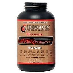 Hodgdon Hornady LEVERevolution Rifle Powder