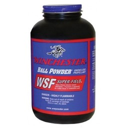 Winchester Winchester Components WSF Ball Powder