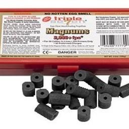 Hodgdon Triple Seven Magnum Pellets (50)