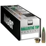 Nosler Ballistic Tip Hunting 270 Cal. 130 Grain Spitzer