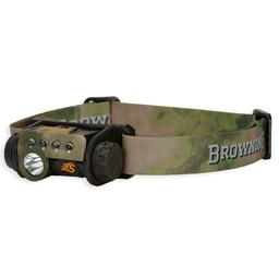 Browning Browning Hells Canyon Epic 3V Headlamp 225 Lumens