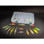 JG Whyte Essential Lure Fishing Kit