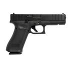 Glock 17 Gen 5 9mm w/ 3 10-Round Magazine Standard Sights