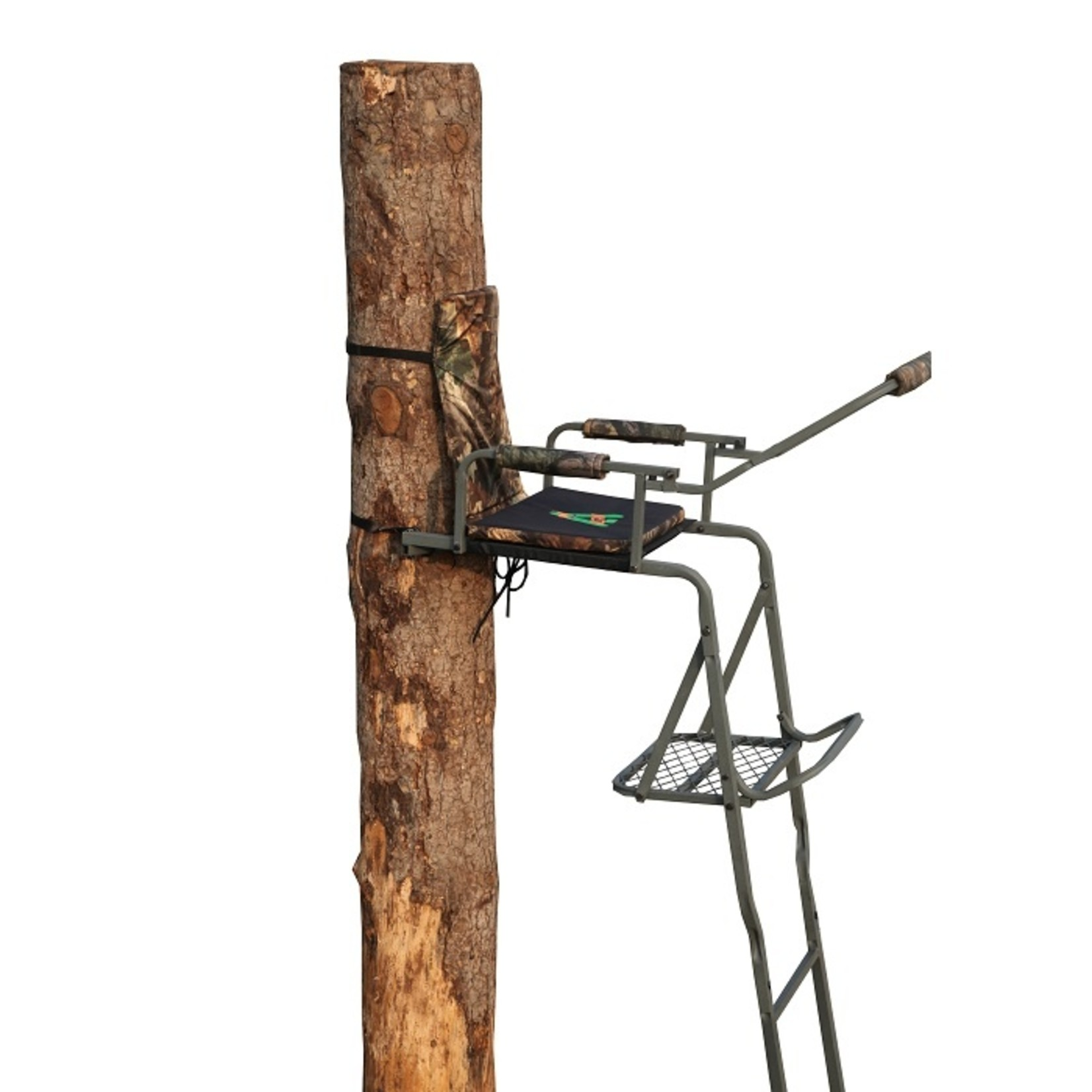 Altan Safe Outdoors Eagle Eye Xtreme Tree Stand