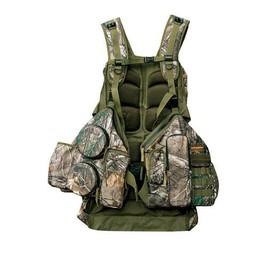 Primos Hunting Primos Rocker Strap Mossy Oak Turkey Vest