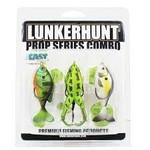 Lunkerhunt Prop Series Combo (3 Pack)
