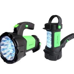 Prime-Lite Camouflage/Spotlight/Worklight 27 LEDs