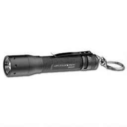 LED Lenser P3 AFS P Flashlight