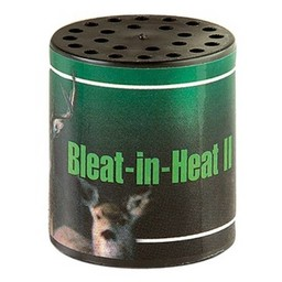 "Quaker Boy Quaker Boy ""Bleat-In-Heat II"" Deer Call"