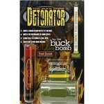 Buck Bomb Detonator