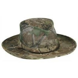 Outdoor Cap Co. Outdoor Cap Outback Hat w/ Mesh Crown