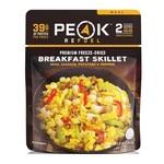 Peak Refuel Pouch Premium Freeze-Dried Meals