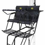 Hawk Big Denali 2 Man Ladder Treestand