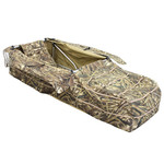 Altan Safe Outdoors Mobile Recliner Waterfowl Blind