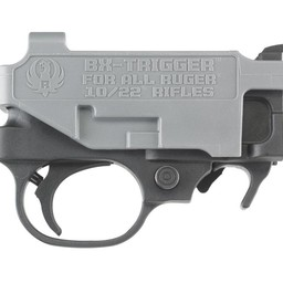 Ruger 10/22 2.5 lb BX-Trigger Black