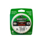 Spiderwire Stealth Smooth Braid 20lbs 125 Yards Moss Green