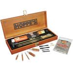 Hoppe's Deluxe Gun Cleaning Kit Universal Pistol, Rifles, and Shotguns
